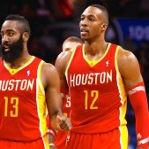 It's time for Dwight Howard to accept his sidekick role permanently