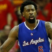 The Clippers And Mavericks Drama Over DeAndre Jordan Had A Professional Wrestling Flair To It