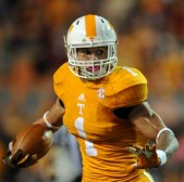 The Tennessee Volunteers Could Be College Football's Darkhorse Title Contender