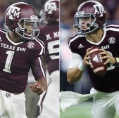 Something Is Fishy With Texas A&M's Quarterback Situation