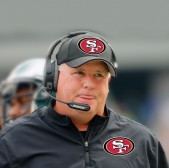 Chip Kelly's Second Chance In San Francisco