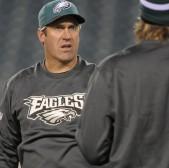 Doug Pederson Has Some Immediate Decisions In Philadelphia