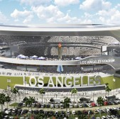All Isn't Good With The NFL's Move Back To Los Angeles