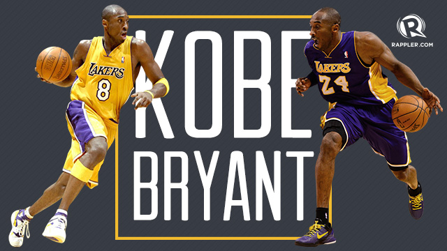 oeqkgr It\'s A Question Of Numbers Next For Kobe Bryant | The Sports Awakening