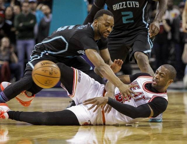 (photo courtesy of the Charlotte Observer)