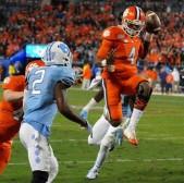 Deshaun Watson Is Easily The Best Quarterback In College Football