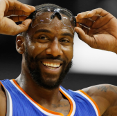 The End Of The Road For Amar'e Stoudemire