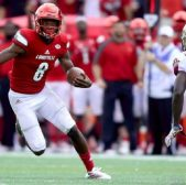 Lamar Jackson Can Be A NFL Quarterback