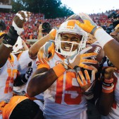 What Are The Tennessee Vols?