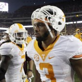 Eventually Tennessee's Mistakes Caught Up To Them