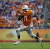 What Will People Remember Most About Joshua Dobbs?