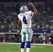 The General's Breakdown- Dallas Cowboys vs Minnesota Vikings