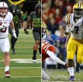 General Thoughts: McCaffrey, Fournette Exit School Earlier Than Expected