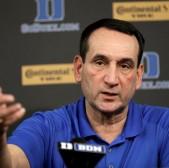 Questioning Coach K