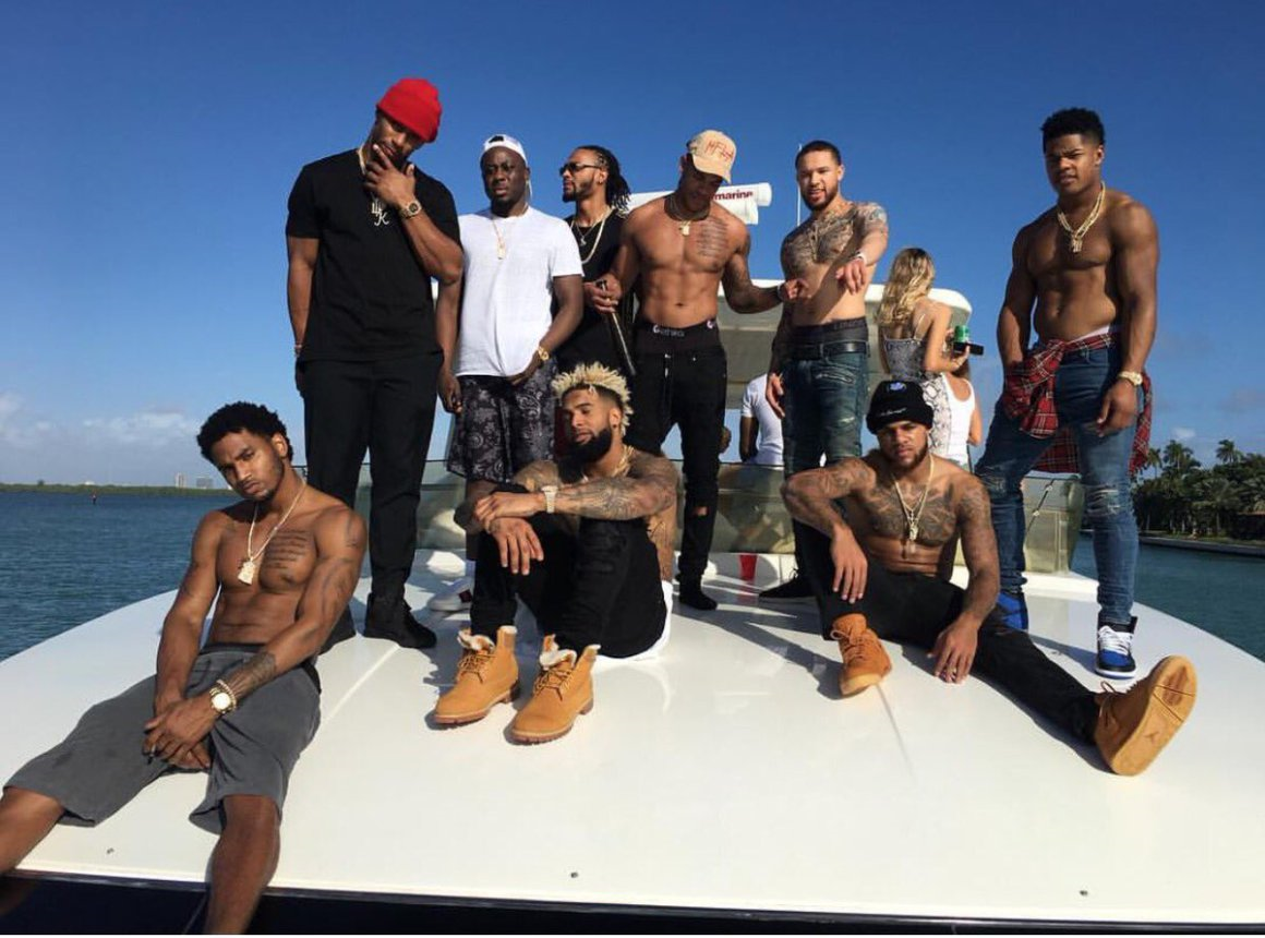 odell-beckham-jr-and-crew-partying