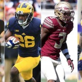 General Thoughts: Defensive Back Play In College Football