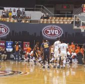 The Skyhawks Return To The OVC Championship Game
