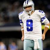 Tony Romo Says Goodbye