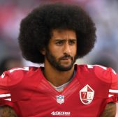 Let's Keep It Real With Colin Kaepernick