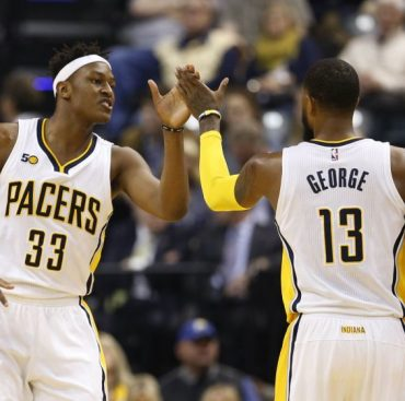 What's Next For Paul George?