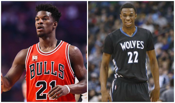 A Change Of Plans For The Chicago Bulls