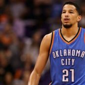 The Gift And The Curse Of Andre Roberson