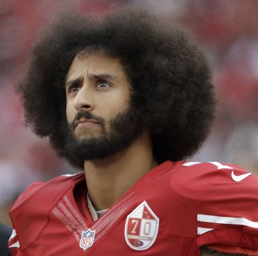 Cognitive Dissonance And Colin Kaepernick