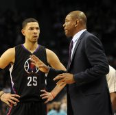 Time Is Ticking On Doc Rivers In LA