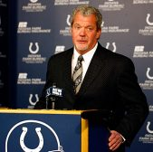 Jim Irsay's To Blame In Indianapolis