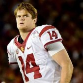Let's Slow Down The Sam Darnold Hype Train