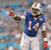 Buffalo Wisely Trades Sammy Watkins