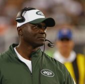 The New York Jets Are Setting Up Todd Bowles
