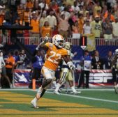 New Playmakers Emerge For Tennessee