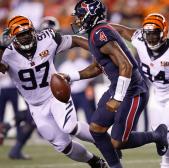 Assessing Deshaun Watson's First NFL Start