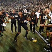 Vandy Gets It Done In A Huge Game