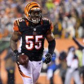 The Bengals Sign Up For More Burfict