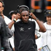 Struggle City For Tennessee, TSU and Vandy