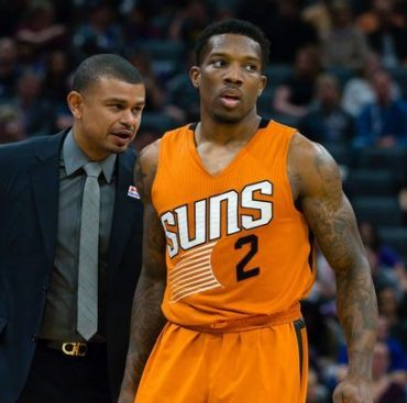 A Messy Situation Between Eric Bledsoe And Phoenix