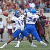 TSU Shows Resilience Versus Eastern Kentucky