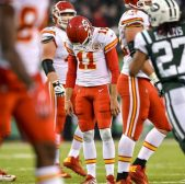 The Chiefs Offense Was Fakin' The Funk