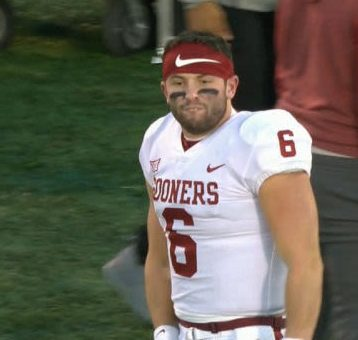 There's Some Issues With Baker Mayfield