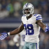 Dez Bryant's Shrinking Star