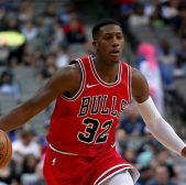 Kris Dunn: Rebounding In The Windy City