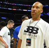 LaVar Ball's JBA Dreams