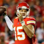 Patrick Mahomes Taking Over In Kansas City?