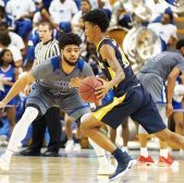 TSU's Men's Team Falls To The Murray State Racers