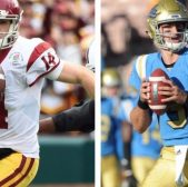 Rosen Or Darnold: Which One Are You Taking?