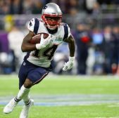 Cooks doesn't solve the Rams' glaring issue