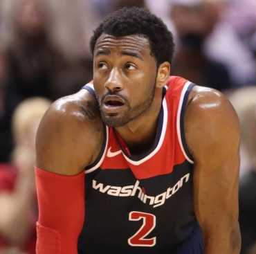 Time to tear down the Washington Wizards