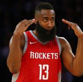The Rockets and Warriors need to be themselves in Game 4
